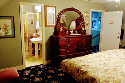 The Dickinson Room - Dresser